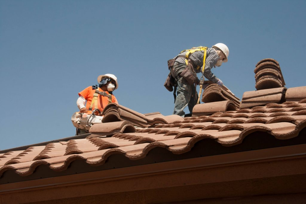 choosing the perfect roofing shingles