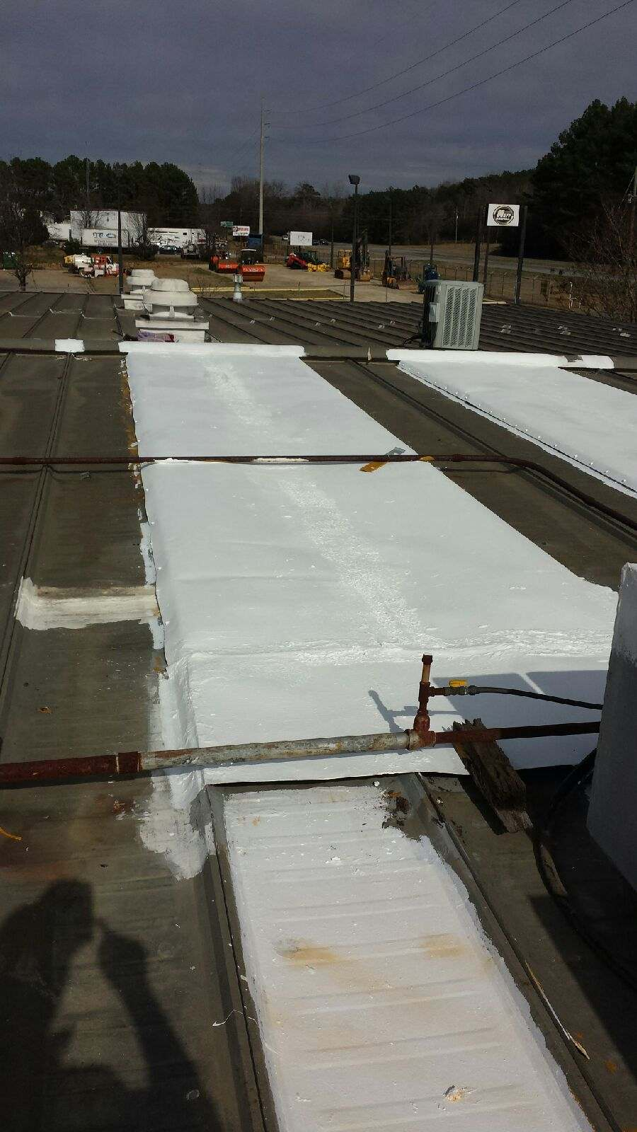 Commercial Roof Replacement Contractors In Alabama 5