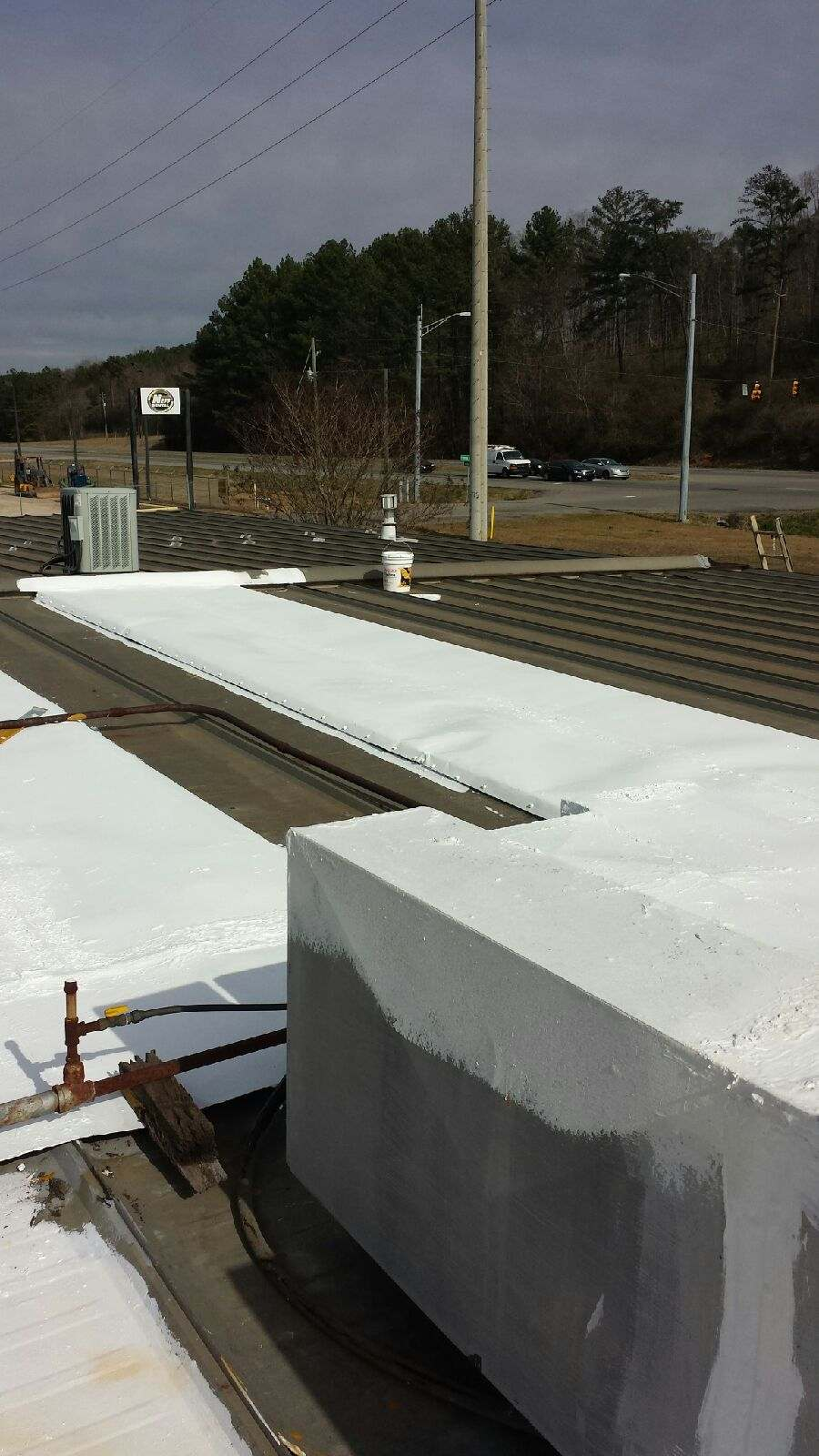 Commercial Roof Replacements Companies in Alabama