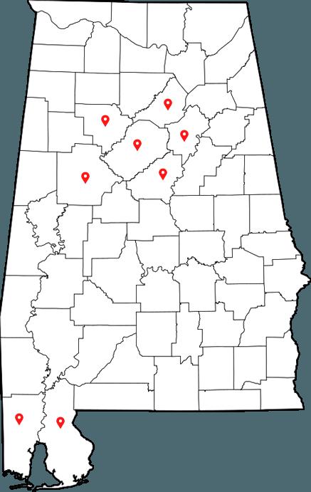 Home Repair & Restoration Roofers Alabama