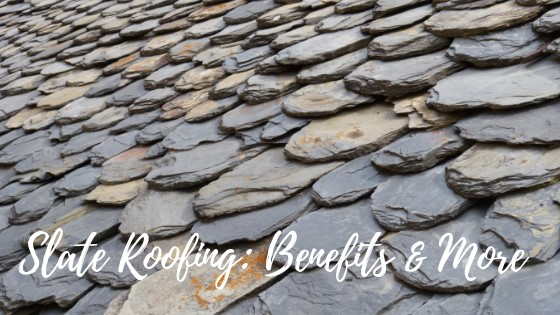 Slate Roofing ? It's Easy If You Do It Right