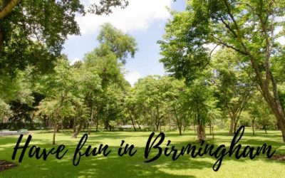 What are some fun things to do in Birmingham, AL?