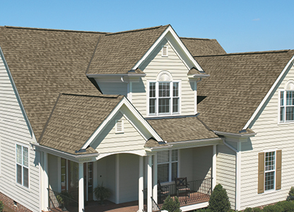 Cambridge Shingles by IKO