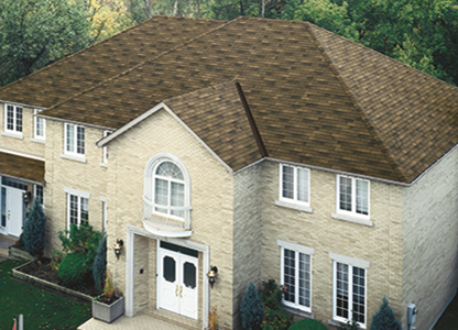 Marathon Plus Shingles - IKO Roofing Materials
