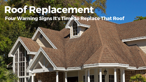 Four Warning Signs It's Time to Replace That Roof