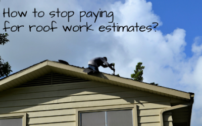 Free Roof Estimates in Birmingham AL By 5 Star Roofing and Restoration