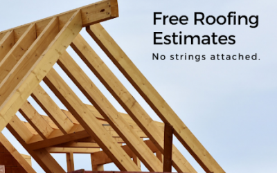 Looking for Roofers in Birmingham That Offer Free Estimates?