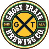 Ghost Train Brewing logo