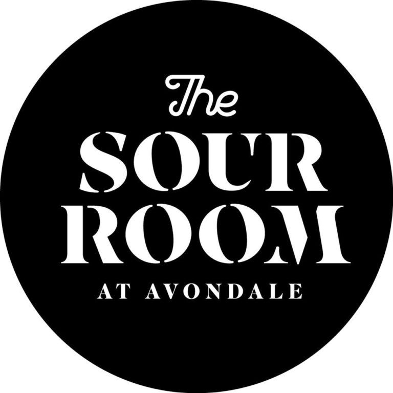The Sour Room at Avondale logo