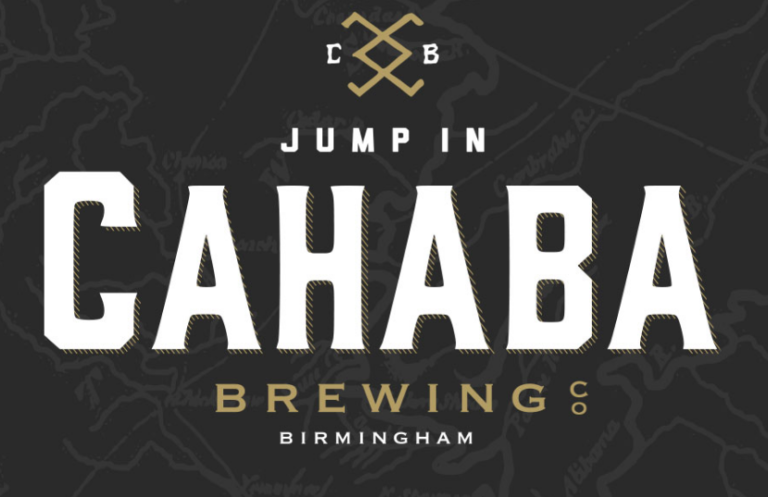 Cahaba Brewing logo