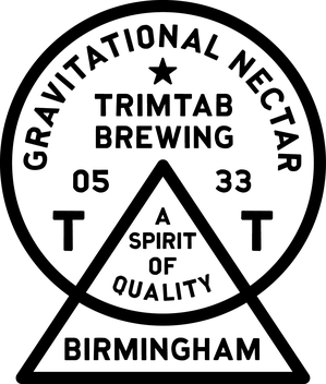 TrimTab Brewing logo