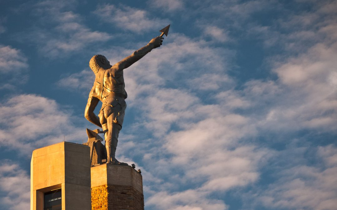 Fun Facts: Vulcan Statue and Vulcan Park