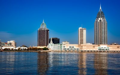 What's Going On in Mobile, Alabama