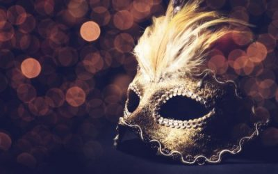 Support Birmingham's music heritage at the upcoming Lyric Theatre Masquerade