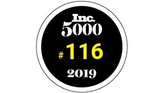 Inc 5000 Button - Fastest Growing Roofing Contractor