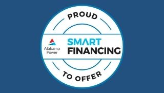 Alabama Power Smart Financing on Metal Roofing