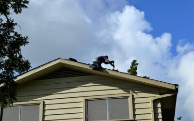 Why You Shouldn't DIY Your Commercial Roof Inspection