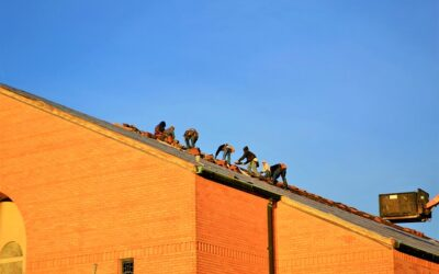 Common Causes of Damage to Your Commercial Roofing