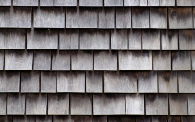 Choosing Between Wooden Shingles and Wooden Shakes