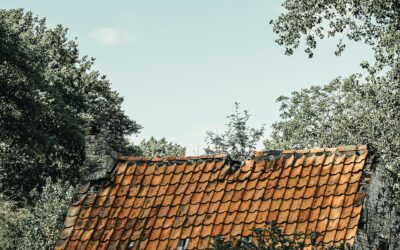 4 Common Roofing Problems Every Homeowner Should Know